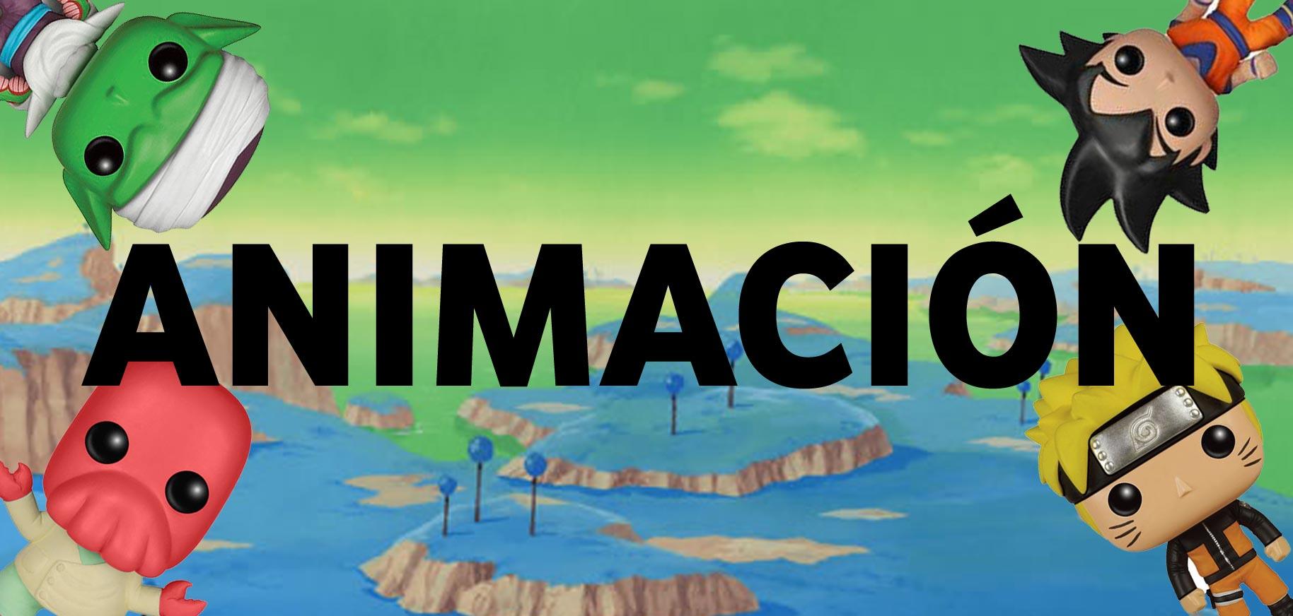 categoria animacion