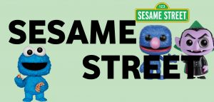 Category Sesame Street