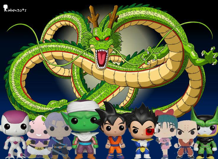 30 años Dragon Ball