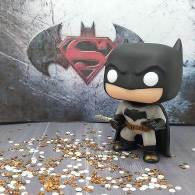 Funko Pop Batman
