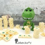 Funko Pop Rex