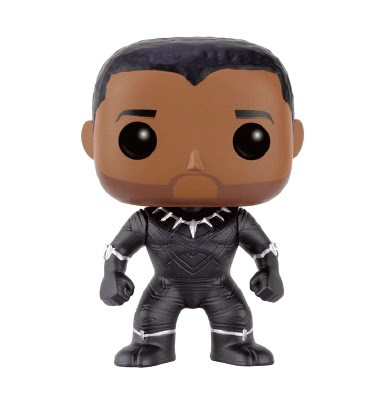 Exclusiva Funko Pop