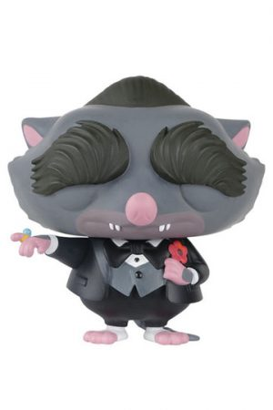 Funko Pop Mr Big