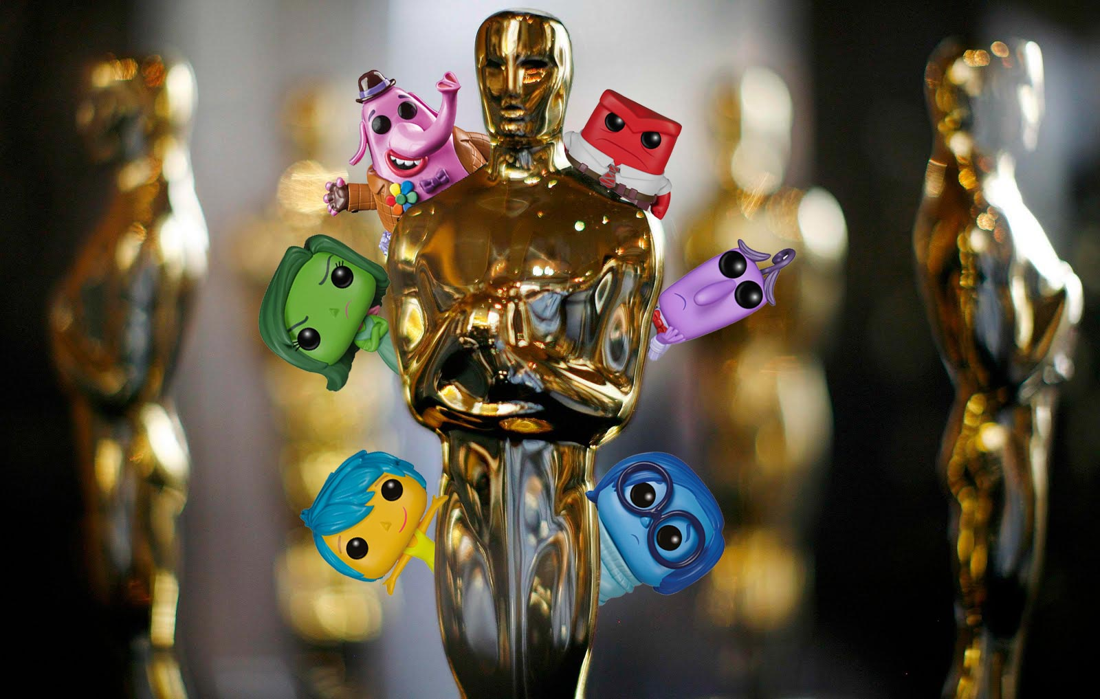 Oscars del Reves
