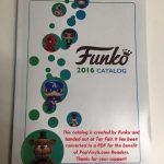 Catálogo Funko