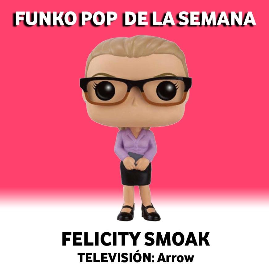 Funko Pop de la Semana