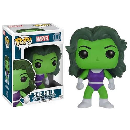 Funko Pop She-Hulk
