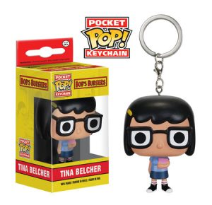 Llavero Pocket Pop Tina