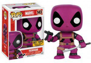 Terror Deadpool