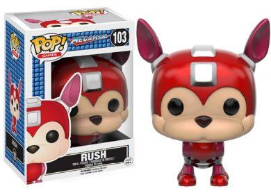 Funko Pop Rush
