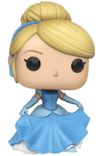 Funko Pop Cenicienta Princesas Disney