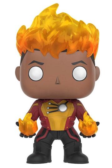 Funko Pop Firestorm