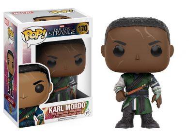 Funko Pop Karl Mordo