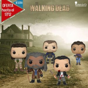 Reserva The Walking Dead 2