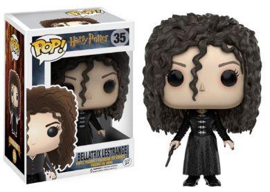 Funko Pop Bellatrix Lestrange