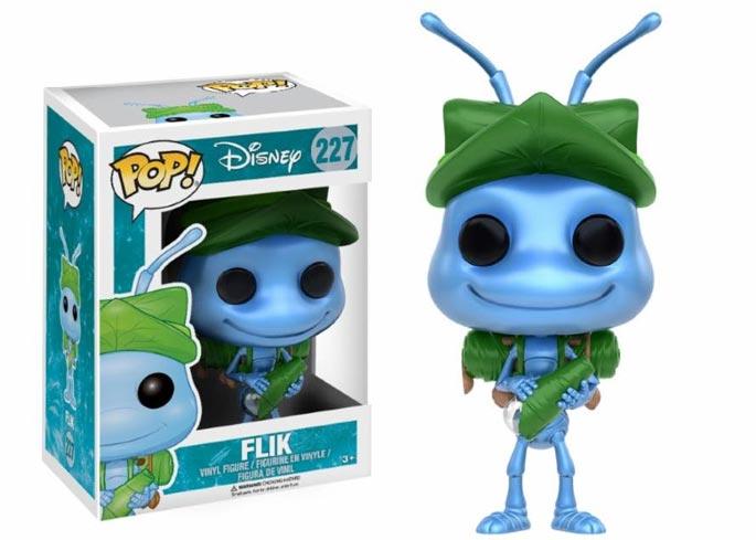 Funko Pop Flik