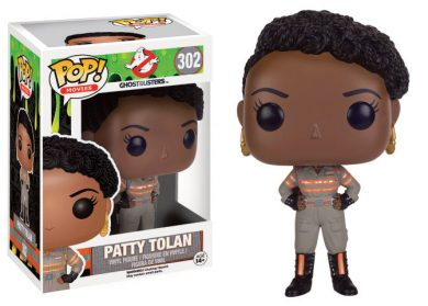Funko Pop Patty Tolan