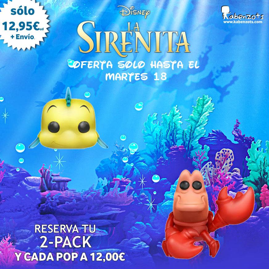 Reserva La Sirenita