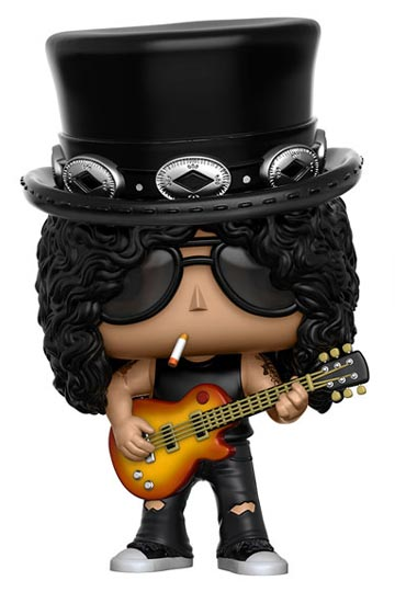 Funko Pop Slash
