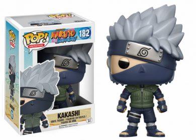 Funko Pop Kakashi