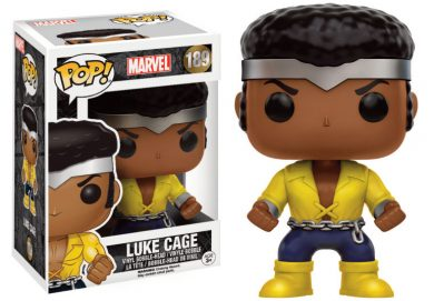 Funko Pop Luke Cage