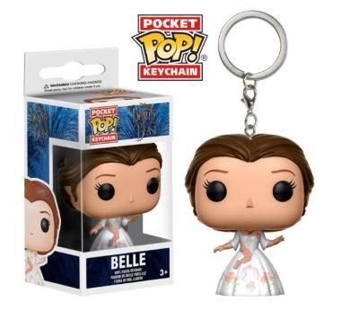 Llavero Pocket Pop Bella Celebración