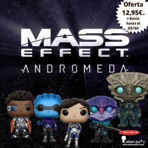 Reserva Mass Effect Andromeda