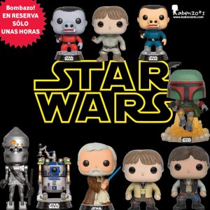 Reserva Star Wars