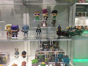 Batman Ny Toy Fair