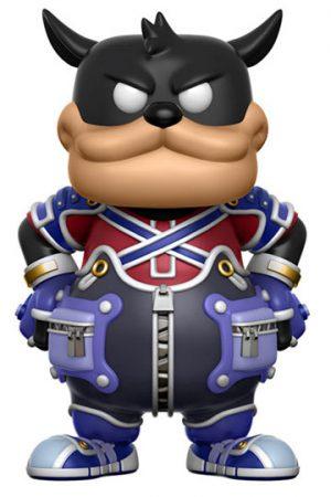 Funko Pop Pete Kingdom Hearts