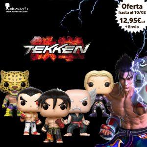 Reserva Tekken