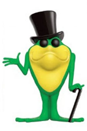 Funko Pop Michigan J Frog