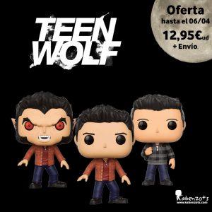 Reserva Teen Wolf