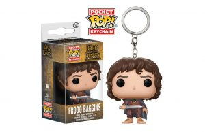 Llavero Pocket Pop Frodo
