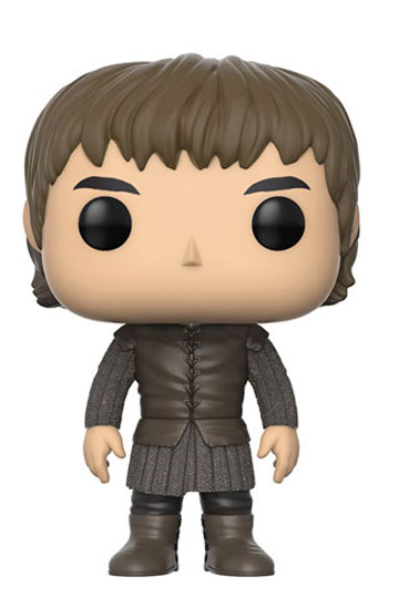 Funko Pop Bran Stark