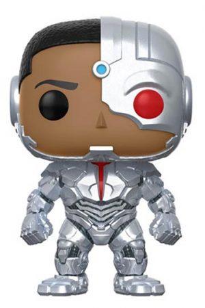 Funko Pop Cyborg