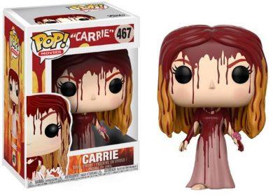 Funko Pop Carrie