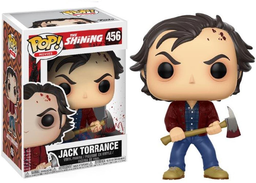 Funko Pop Jack Torrance