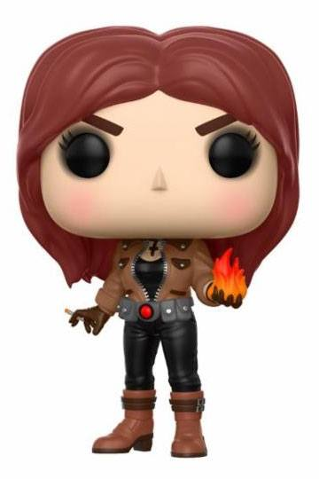 Funko Pop LIZ SHERMAN