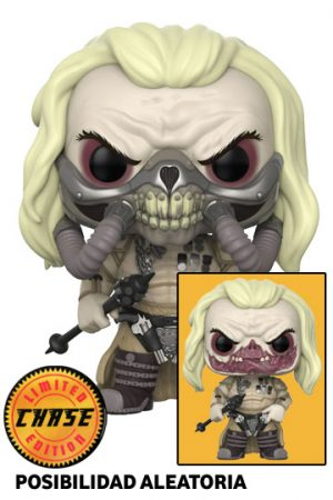 Funko Pop INMORTAL JOE