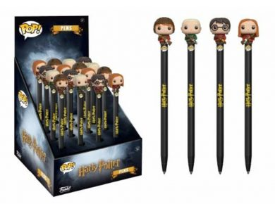 Bolígrafos Pop Harry Potter (serie 2)