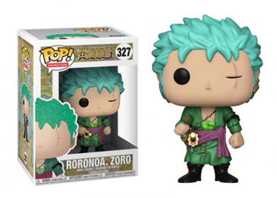 Funko Pop RORONOA ZORO