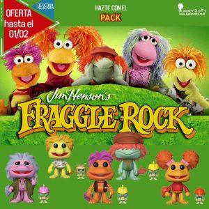Reserva Fraggle Rock