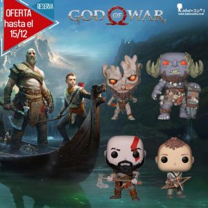 Reserva God of War