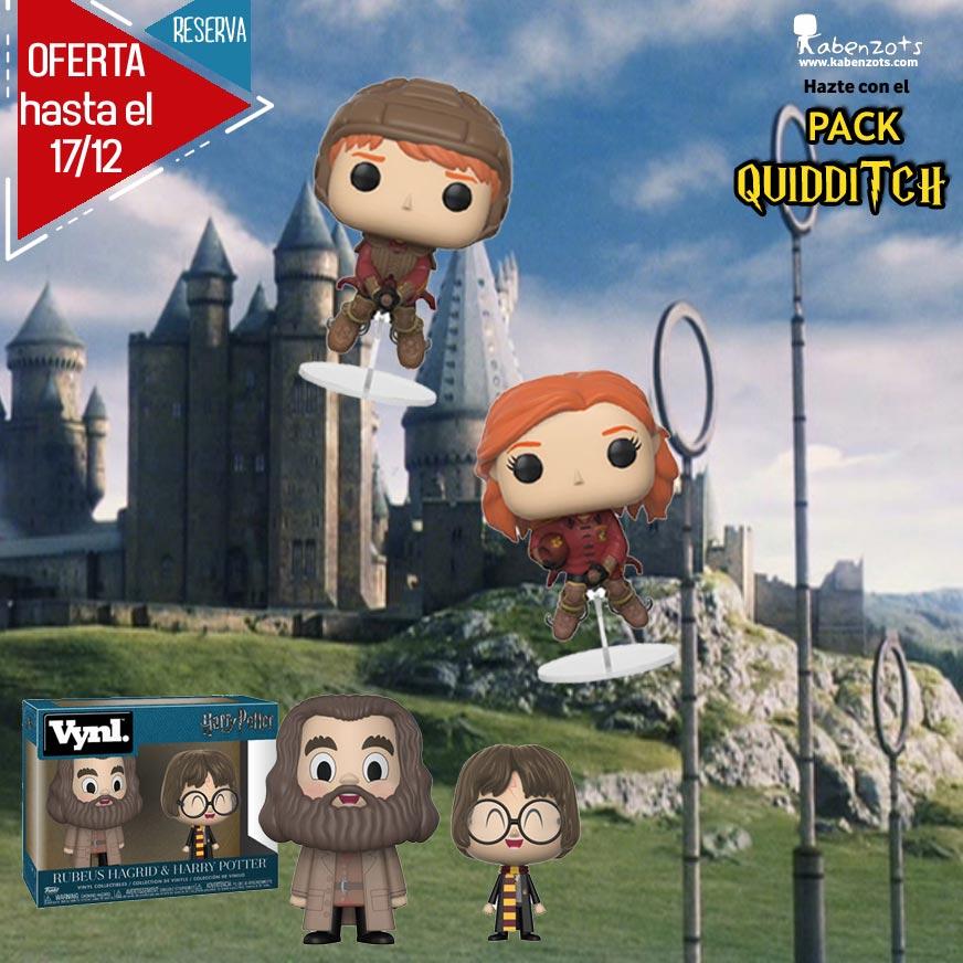 Reserva Quidditch