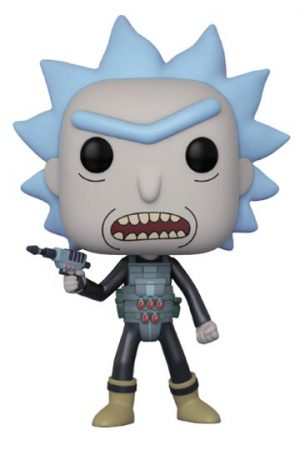 Funko Pop PRISON BREAK RICK
