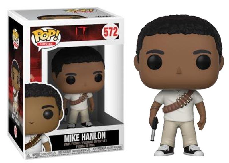 Funko Pop MIKE HANLON