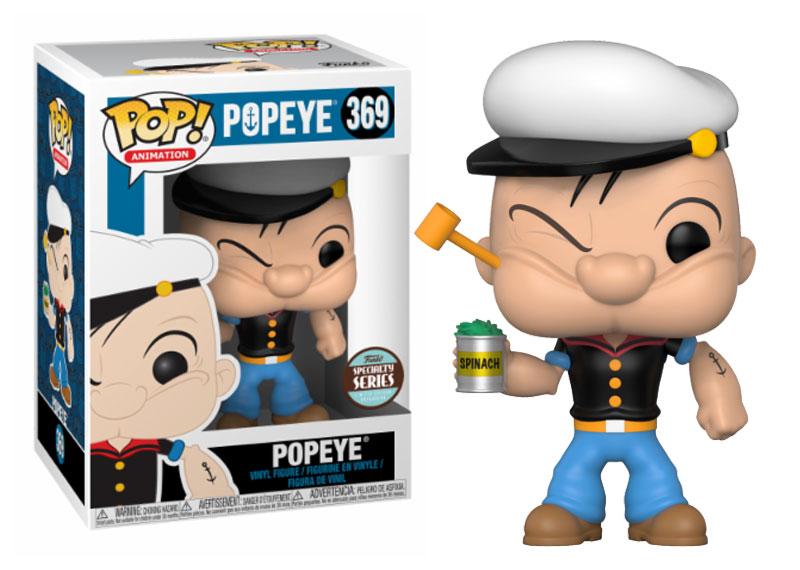 Funko Pop POPEYE