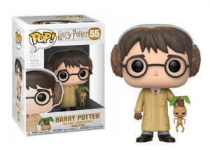 Funko Pop Harry Potter Herbología