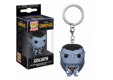 Llavero Pocket Pop GOLIATH